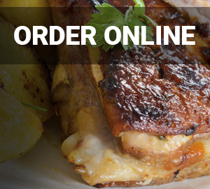 Two Fat Men Catering - Order Online
