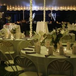 Weddings & Receptions